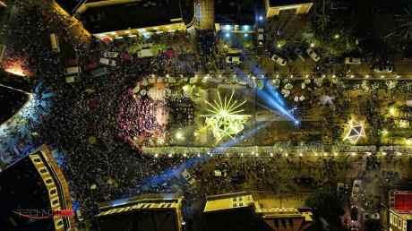 CHRISTMAS NOEL A BYBLOS LIBAN